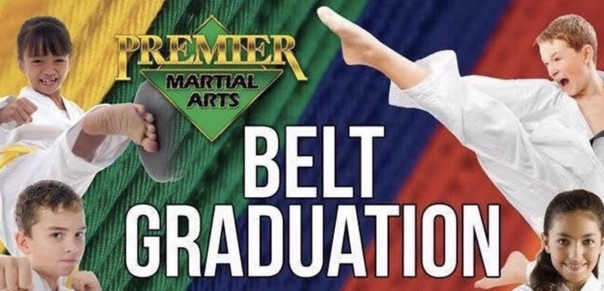 Belt Graduation