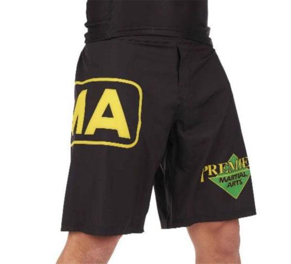 Premier MMA Shorts