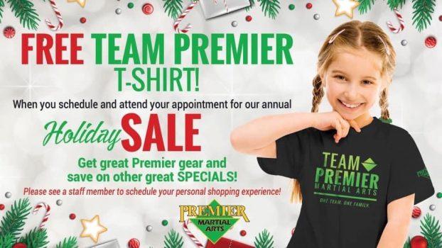 2020 Holiday T-Shirt